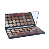 Makeup Revolution London Ultra Eyeshadows Palette Flawless 3 Resurrection Očný tieň pre ženy 20 g