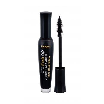 BOURJOIS Paris Volume Glamour Push Up Ultra Black Edition Riasenka pre ženy 7 ml Odtieň 31 Ultra Black