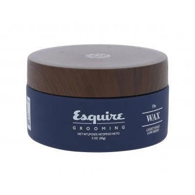 Farouk Systems Esquire Grooming The Wax 85 g vosk na vlasy pre mužov