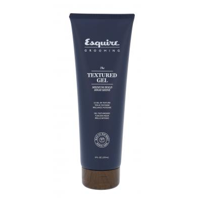 Farouk Systems Esquire Grooming The Textured Gel 237 ml gél na vlasy pre mužov