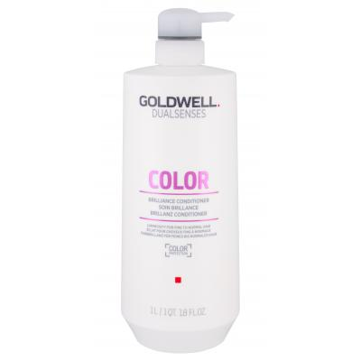 Goldwell Dualsenses Color 1000 ml kondicionér pre ženy