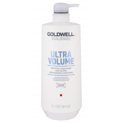 Goldwell Dualsenses Ultra Volume 1000 ml kondicionér pre ženy