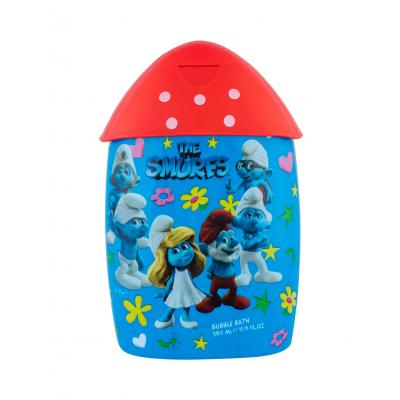 The Smurfs Bubble Bath 350 ml pena do kúpeľa