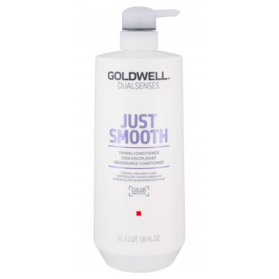 Goldwell Dualsenses Just Smooth 1000 ml kondicionér pre ženy