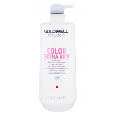 Goldwell Dualsenses Color Extra Rich 1000 ml kondicionér pre ženy