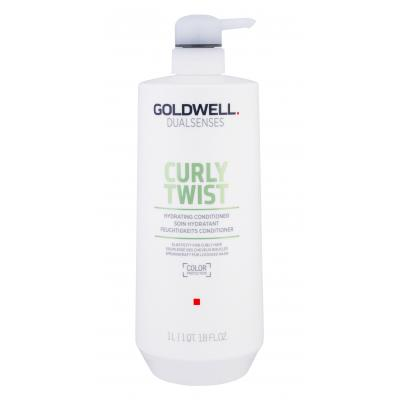 Goldwell Dualsenses Curly Twist 1000 ml kondicionér pre ženy