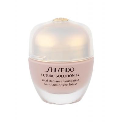 Shiseido Future Solution LX Total Radiance Foundation SPF15 30 ml makeup pre ženy B40 Natural Fair Beige