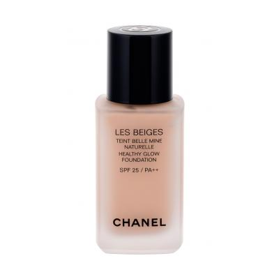 Chanel Les Beiges Healthy Glow Foundation SPF25 30 ml makeup pre ženy 22
