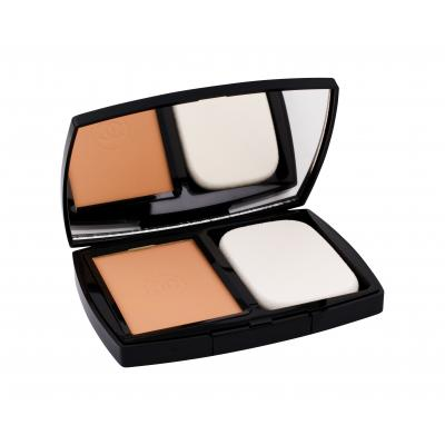 Chanel Le Teint Ultra Ultrawear Flawless Compact Foundation SPF15 13 g makeup pre ženy 60 Beige