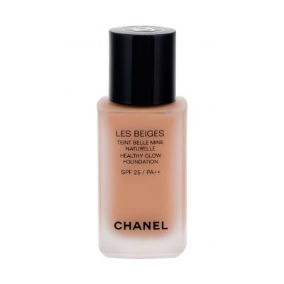 Chanel Les Beiges Healthy Glow Foundation SPF25 30 ml makeup pre ženy 50