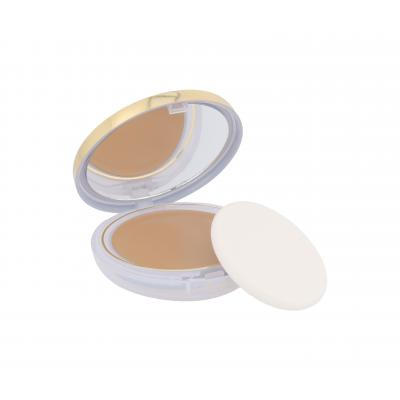 Collistar Cream-Powder Compact Foundation SPF10 9 g makeup pre ženy 1 Alabaster