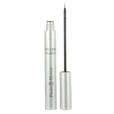 Frais Monde Make Up Naturale 6,5 ml očná linka pre ženy Black