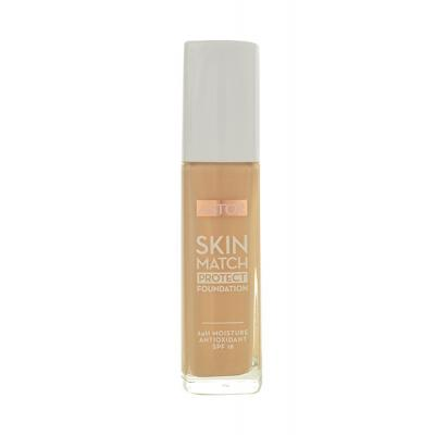 ASTOR Skin Match Protect SPF18 30 ml makeup pre ženy 100 Ivory
