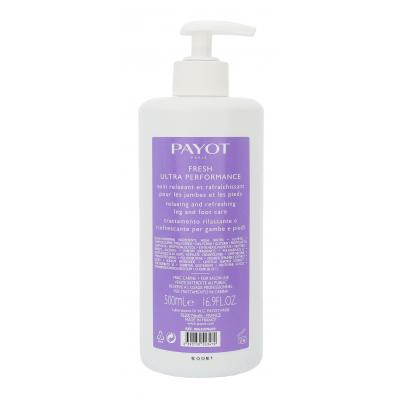 PAYOT Le Corps Relaxing And Refreshing Leg And Foot Care 500 ml krém na nohy pre ženy