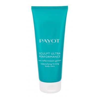 PAYOT Performance Body Sculp Ultra Performance 200 ml chudnutie pre ženy