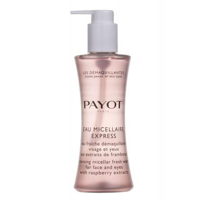 PAYOT Les Démaquillantes Cleansing Micellar Fresh Water 200 ml micelárna voda pre ženy
