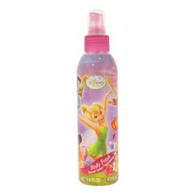 Disney Fairies Fairies 200 ml telový sprej