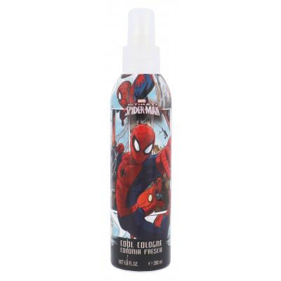 Marvel Ultimate Spiderman 200 ml telový sprej