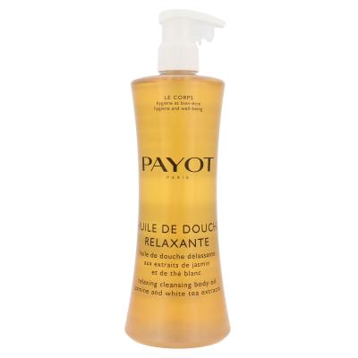 PAYOT Le Corps Relaxing Cleansing Body Oil 400 ml telový olej pre ženy
