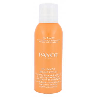 PAYOT My Payot Anti-Pollution Revivifying Mist 125 ml pleťová voda pre ženy