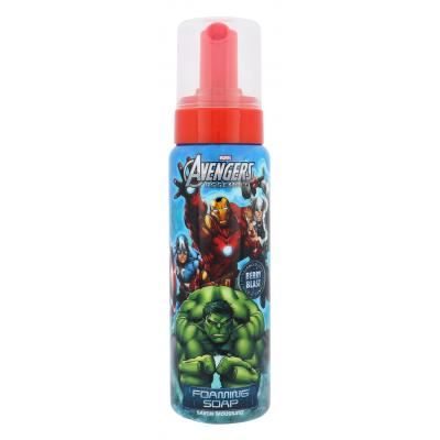 Marvel Avengers 250 ml pena do kúpeľa