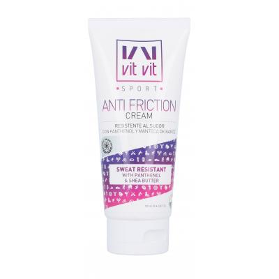Diet Esthetic Vit Vit Sport Anti Friction Cream 100 ml telový krém pre ženy