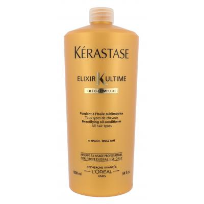 Kérastase Elixir Ultime Beautifying Oil 1000 ml kondicionér pre ženy