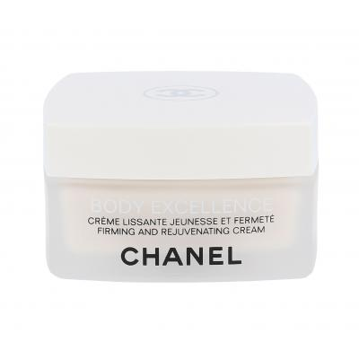 Chanel Body Excellence Firming And Rejuvenating Cream 150 g telový krém pre ženy