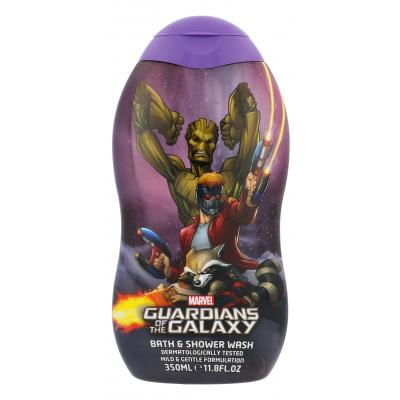 Marvel Guardians of the Galaxy 350 ml sprchovací gél