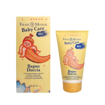 Frais Monde Baby Care 150 ml pena do kúpeľa