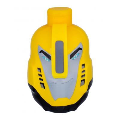 Transformers Bumblebee 300 ml pena do kúpeľa