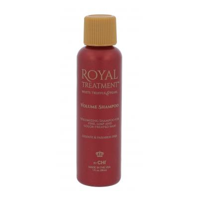 Farouk Systems CHI Royal Treatment Volume Shampoo 30 ml šampón pre ženy