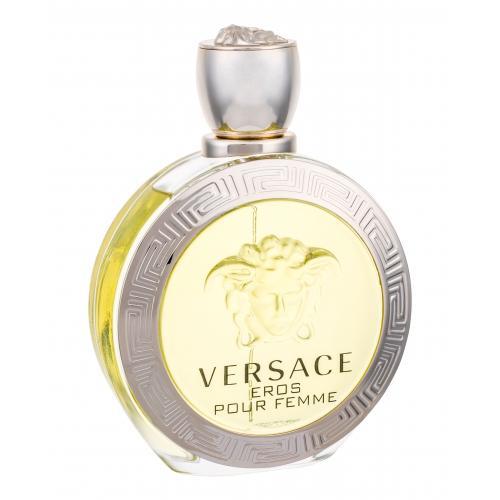 Versace Eros Pour Femme 100 ml toaletná voda pre ženy