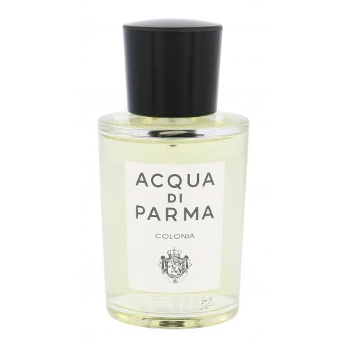 Acqua di Parma Colonia 50 ml kolínska voda unisex