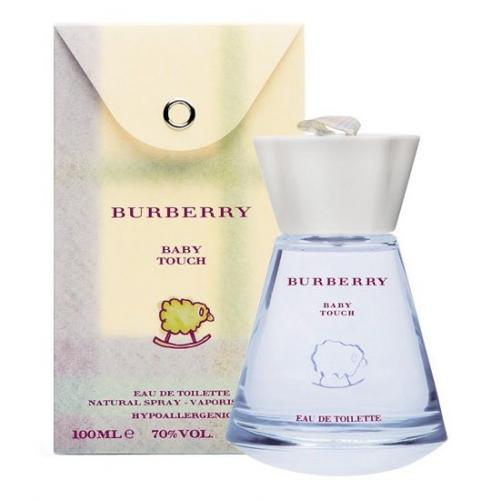 Burberry Baby Touch 100 ml toaletná voda unisex