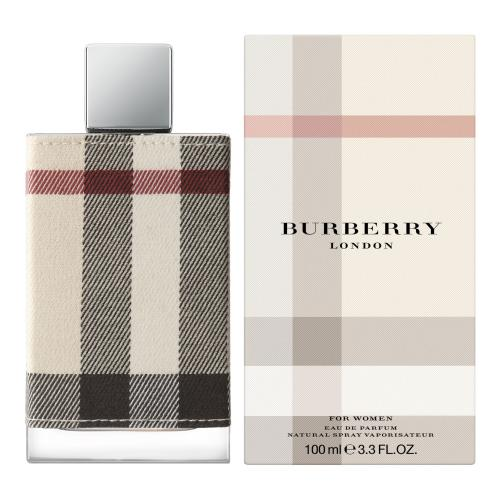 Burberry London 100 ml parfumovaná voda pre ženy