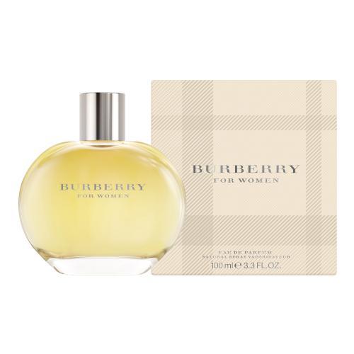 Burberry For Women 100 ml parfumovaná voda pre ženy