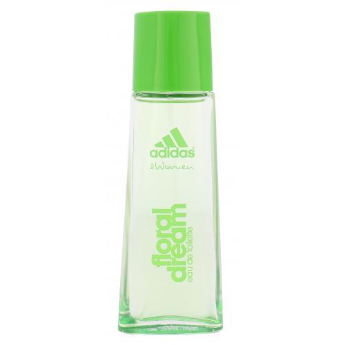Adidas Floral Dream For Women 50 ml toaletná voda pre ženy
