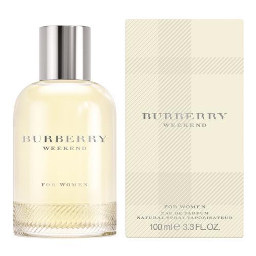 Burberry Weekend For Women 100 ml parfumovaná voda pre ženy