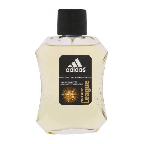 Adidas Victory League 100 ml toaletná voda pre mužov