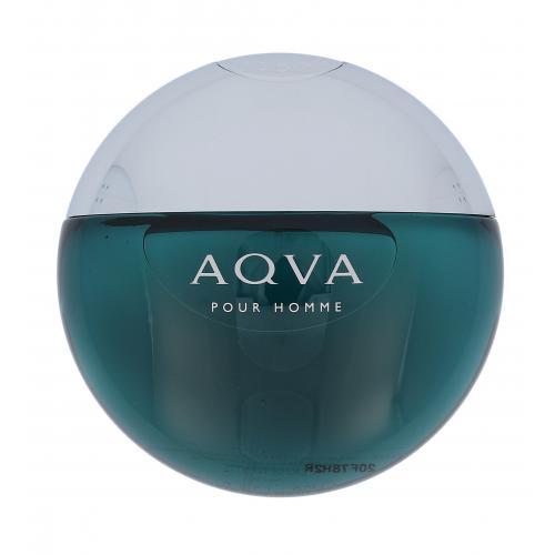 Bvlgari Aqva Pour Homme 100 ml toaletná voda pre mužov
