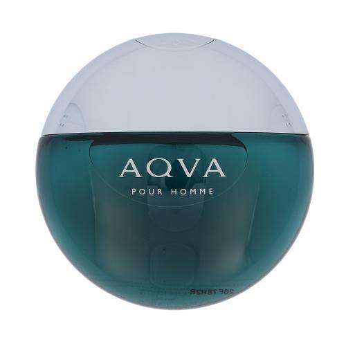 Bvlgari Aqva Pour Homme 100 ml toaletná voda tester pre mužov