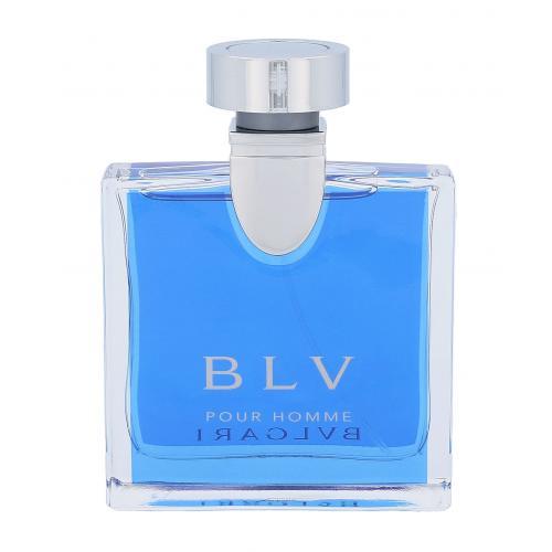 Bvlgari BLV Pour Homme 50 ml toaletná voda pre mužov
