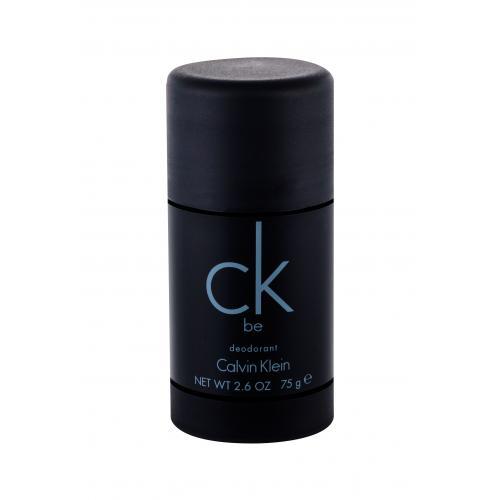 Calvin Klein CK Be 75 ml dezodorant deostick unisex