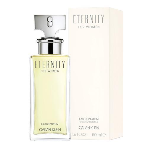 Calvin Klein Eternity 50 ml parfumovaná voda pre ženy