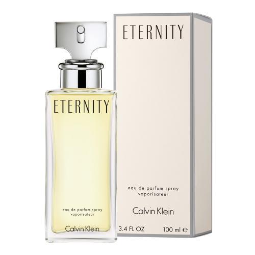 Calvin Klein Eternity 100 ml parfumovaná voda pre ženy