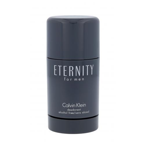 Calvin Klein Eternity For Men 75 ml dezodorant deostick pre mužov