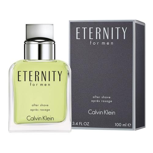 Calvin Klein Eternity For Men 100 ml voda po holení pre mužov