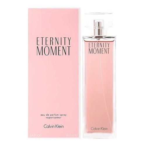 Calvin Klein Eternity Moment 100 ml parfumovaná voda pre ženy
