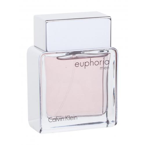 Calvin Klein Euphoria 50 ml toaletná voda pre mužov